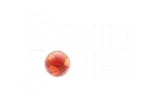 David Jones Elite Basketball Training