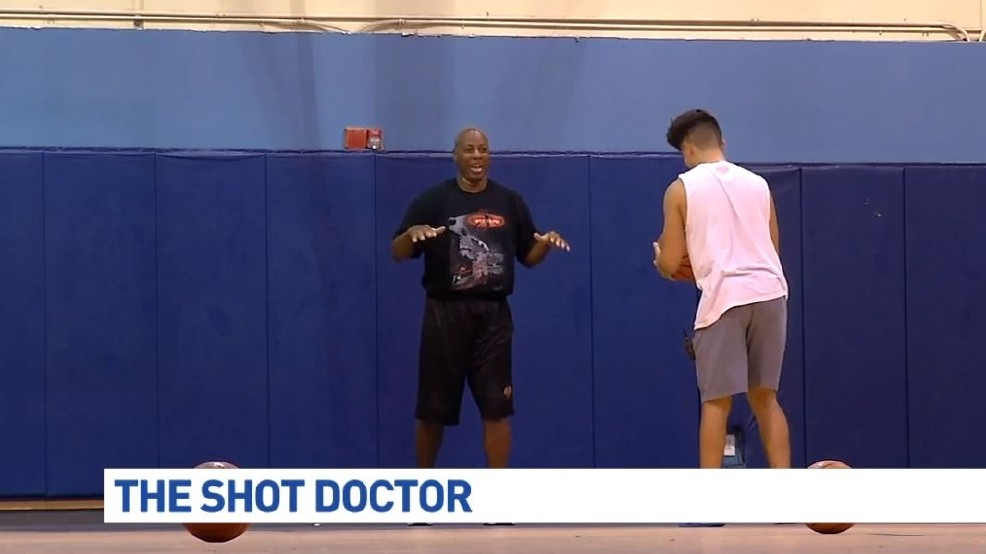 Thanks to the Shot Doctor